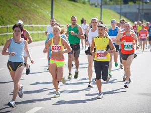Полумарафон-2013 пройдет 16 июня
