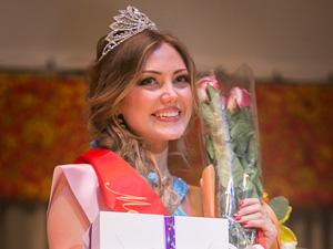 «Мисс МИЭТ'15»: финал