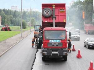 Префект распорядился обнародовать проекты реконструкции дорог