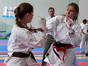 Зеленоградские каратисты привезли пять медалей с чемпионата мира в Польше