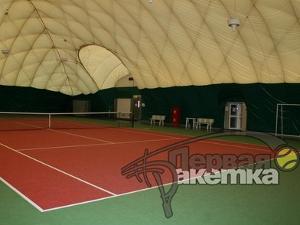 Воспитанница клуба «Первая ракетка» продолжит обучение большому теннису в Словакии