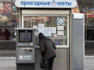 У автобусных остановок Зеленограда поставят билетные автоматы
