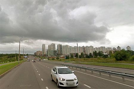 На Георгиевском проспекте введут дополнительные автобусные остановки