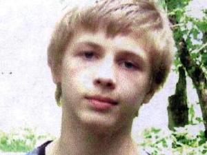 Пропал 13-летний подросток из Ржавок