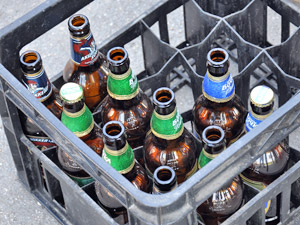 Продавщица попала под уголовную статью за продажу пива подростку