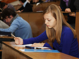 Абитуриент 2012: получи свои сто баллов ЕГЭ по математике