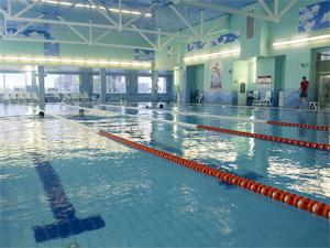 Управа пожелала для 11-го микрорайона 25-метровый бассейн