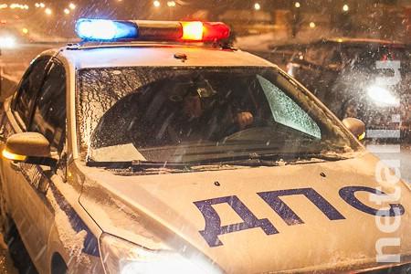 48 пьяных водителей задержали липецкие автоинспекторы затри дня