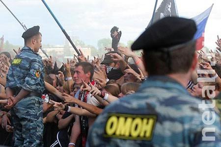 Трехдневный музыкальный фестиваль возле 23-го микрорайона перенесли из-за террористической угрозы