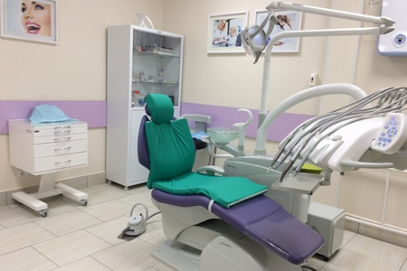 Новый филиал стоматологии «Никор» открылся в МЖК