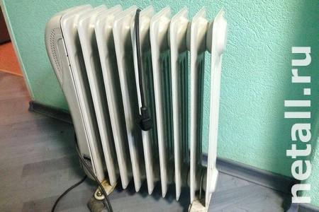 В домах начали включать отопление