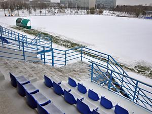 Хозяином нового регбийного стадиона станет СДЮШОР №111