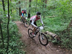 В Зеленограде пройдет велогонка кросс-кантри