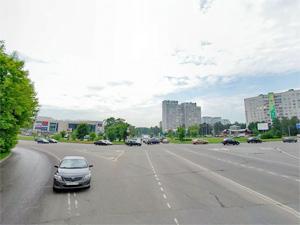 ГИБДД ищет очевидцев ДТП на Панфиловском проспекте