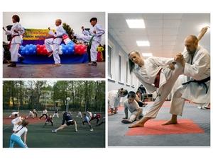 Семейный Спортивный Клуб «Авокадо» приглашает детей и взрослых на занятия спортом и фитнесом