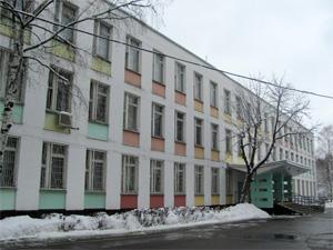 Школе №909 присвоили имя Героя СССР Ивана Панфилова