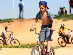 Чиновники вновь взялись за велодорожки