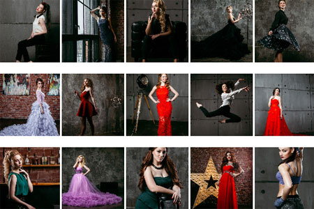 «Мисс МИЭТ'16»: заключительные образы