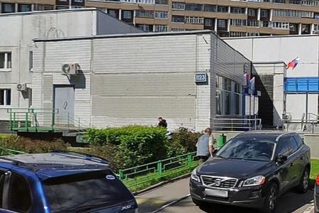 Зеленоградских чиновников проверили по делу депутата Безлепкина