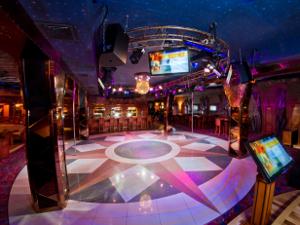 Ресторан-клуб «Традиция» приглашает на караоке-вечеринку