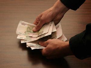 Пенсионер одолжил незнакомцу на улице 200 тысяч рублей
