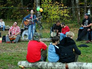 Опен-эйр «Щепка-2012» пройдет в эти выходные