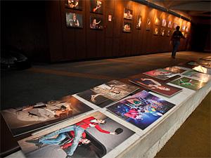 В ДК «Зеленоград» открылась фотовыставка Инфопортала