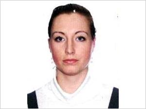 Полиция разыскивает пропавшую 27-летнюю девушку