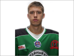 Игрок ХК «Зеленоград» назван лучшим защитником МХЛ