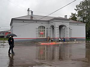 Музей проведет военный концерт у станции Крюково