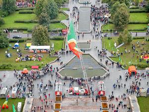 В День города в Зеленограде покажут Пушкина и устроят песочное шоу