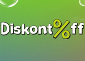 Сайт скидок Diskontoff.ru возобновляет свою работу
