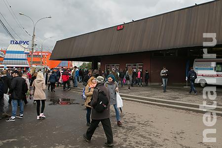 Старый вестибюль метро «Петровско-Разумовская» отремонтируют к 15 мая