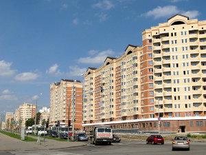 В 2010 году очередь на жилье сократилась на 373 семьи