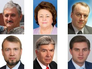 На выборы в Мосгордуму от Зеленограда зарегистрировались шесть кандидатов