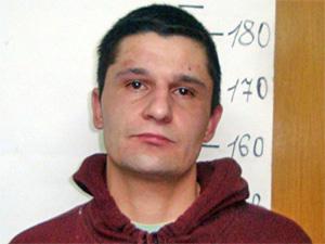 Задержан подозреваемый в серии краж из магазинов