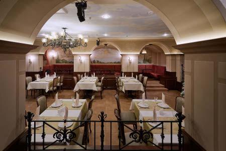 Ресторан «Брецель» приглашает на весенние музыкальные вечера