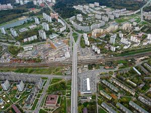 В Зеленограде распродадут 27 земельных участков