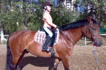 Конно-спортивный клуб «Морозовка»: отличное настроение, бодрость духа и хорошая фигура