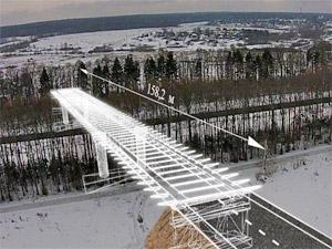 Ленинградское и Пятницкое шоссе соединят в обход Солнечногорска