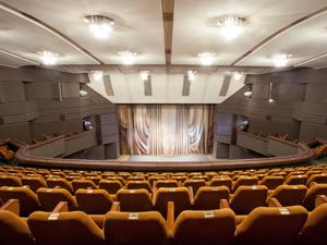В Зеленограде появится альтернативная киноплощадка