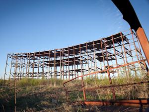 Арендатор земли ЦИЭ нашел инвестора для строительства гипермаркета