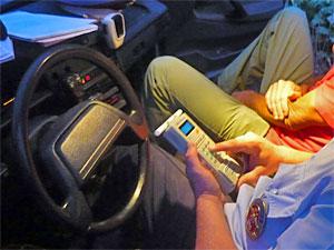 Зеленоградский суд рассмотрит первое уголовное дело о повторной «пьянке» за рулем