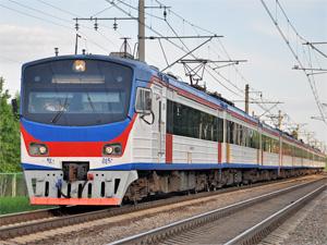 Поезд до Санкт-Петербурга стал делать остановку в Зеленограде