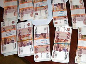 МЧСник заплатит 30-кратный штраф за съеденную взятку