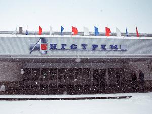 В мае начнется строительство новой фабрики «Ангстрема»