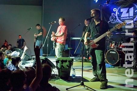 Сезон клубных концертов в Зеленограде откроют Louna и «Пилот»