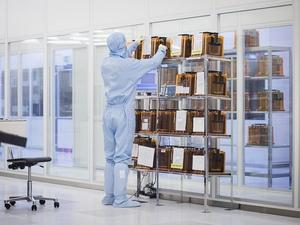 «Микрон» хочет создать фабрику по производству чипов по технологии 28 нанометров