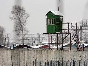 Три четверти заключенных колонии-поселения сидят без работы