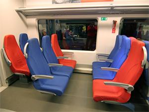 Поезд «Ласточка» могут запустить между Москвой и Тверью